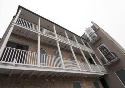920 Conti St., New Orleans, LA