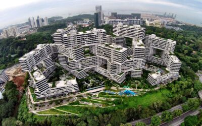 Building Community Up: The Rise of the Vertical Village