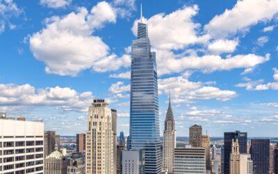 New York's New Icon:  The Rise of One Vanderbilt
