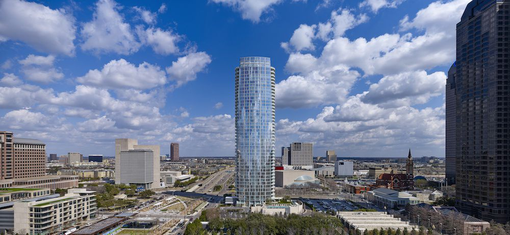 Daring Architecture, Glaring Problem: Dallas's Museum Tower