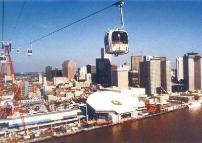 1984 World's Fair, New Orleans, LA
