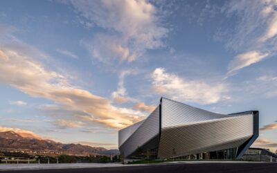 Gold Medal in Accessibility: the United States Olympic & Paralympic Museum