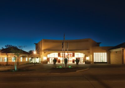 Natchitoches Events Center, Natchitoches, LA
