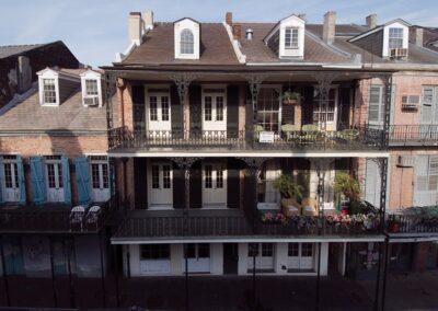 1231 Decatur Street Historic Renovation, New Orleans, LA